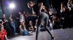 Мария Зорина — Twerk / Female Dancehall