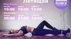 Алла Гарьковенко — Стрип пластика