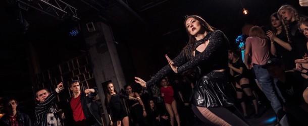 Vogue — Ольга Егорова