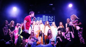 Танцевальные классы Алёны Косицкой!