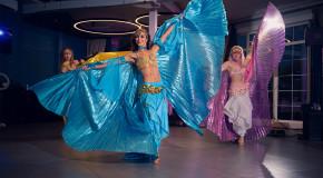 Belly dance — восток с Анной Лукьяновой
